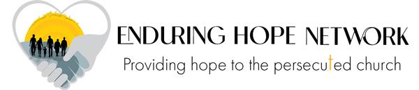 Enduring Hope Network logo